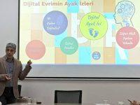 Dijital Evrimin Ayak İzleri