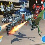 Lego AR-Studio Sanalla Gerçeği Harmanlıyor